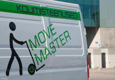 MOVING WITHIN ESTONIA